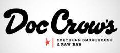 Image result for doc crows logo